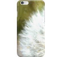 Dandy bits iPhone Case/Skin