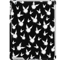 Harry Potter and the Cursed Child Snitch iPad Case/Skin