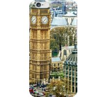 Central London iPhone Case/Skin