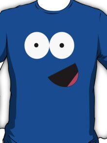 Bloo Face T-Shirt