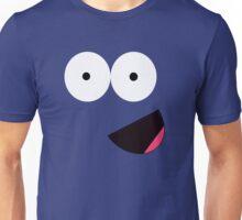 Bloo Face Unisex T-Shirt