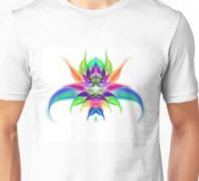 Exotic flower Unisex T-Shirt