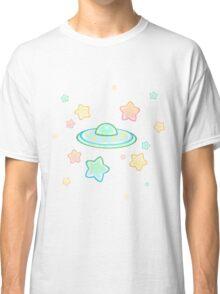 Cute UFO Classic T-Shirt