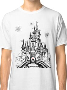 Mouse in Love Classic T-Shirt
