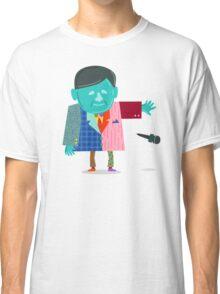Craig Sager Strong Classic T-Shirt