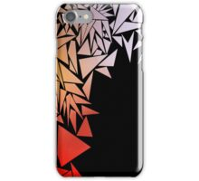 Feu ambiant iPhone Case/Skin