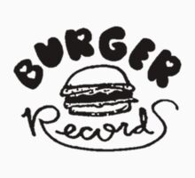 Burger Records by MisterDawson