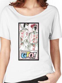 Onibaku Combi - Young GTO Women's Relaxed Fit T-Shirt