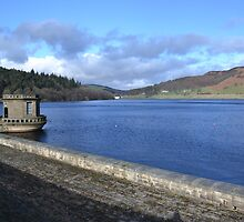 lady bower dam by mustangrichard