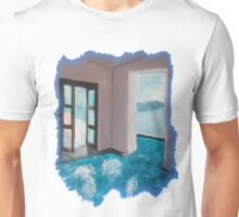 Sea at home Unisex T-Shirt