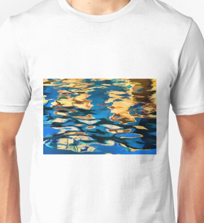 Color Abstraction LXIX Unisex T-Shirt