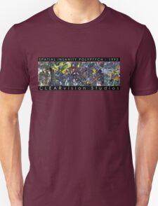 Spatial Insanity (1992) T-Shirt