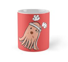 Octopus sausage Mug