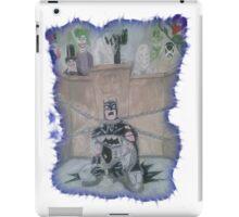 Guilty Batman iPad Case/Skin