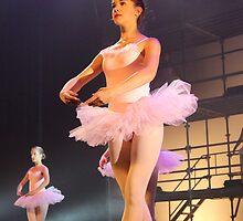 """Ballet peformance """"Speelgoed"""" by Peter Voerman"""