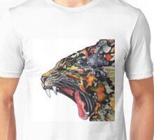 Un-Tamed Unisex T-Shirt