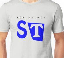 Storyteller: New Bremen Unisex T-Shirt