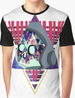 Space Cadet Graphic T-Shirt