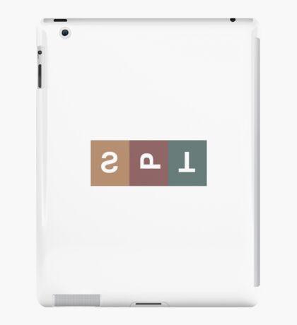 SainT PablO TouR  iPad Case/Skin