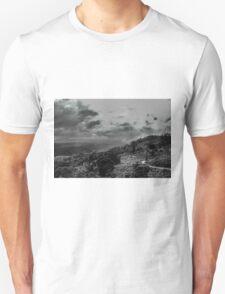The Hills Of Wayanad Unisex T-Shirt