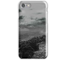 The Hills Of Wayanad iPhone Case/Skin