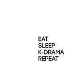 Korean Drama Cycle by ReadingFever