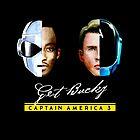 Get Bucky by glower