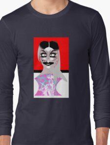 Poke-gurl Long Sleeve T-Shirt