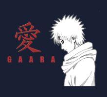 Sabakuno Gaara Kids Clothes