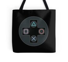 Controller - PlayStation Tote Bag