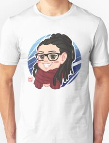 The Geek Monkey: Cosima Unisex T-Shirt