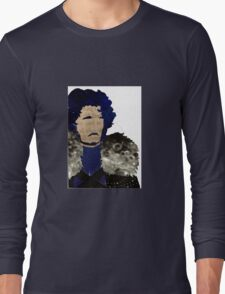 Jon Snow  Long Sleeve T-Shirt
