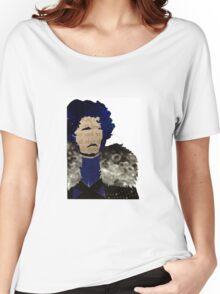 Jon Snow  Women's Relaxed Fit T-Shirt