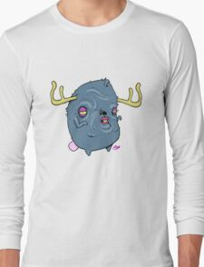 MooseMallow Long Sleeve T-Shirt