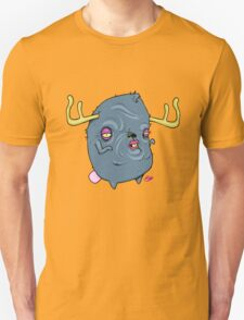 MooseMallow Unisex T-Shirt