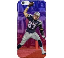 "Rob Gronkowski Spike ""gronk"" case iPhone Case/Skin"