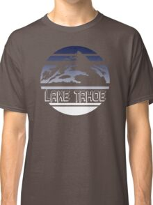 Lake Tahoe Tee - Charlie Kelly in Always Sunny Classic T-Shirt