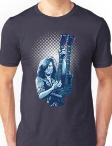Physical Grafitti Unisex T-Shirt