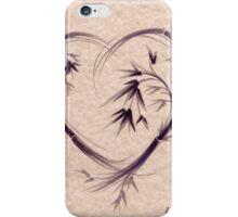 Earthen Heart iPhone Case/Skin