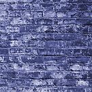 Brick Wall by Henrik Lehnerer