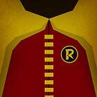 robin by glower