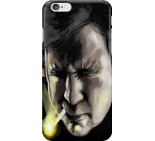 Bill hicks - The Painting iPhone Case/Skin