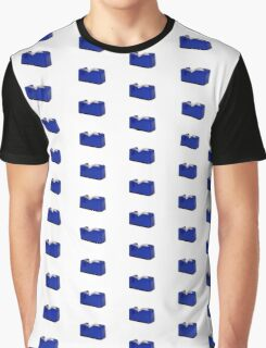Tape Dispenser Graphic T-Shirt