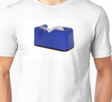 Tape Dispenser Unisex T-Shirt
