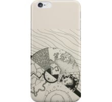 Lost Time iPhone Case/Skin