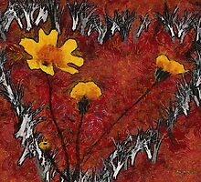 Vincent's Valentine by RC deWinter