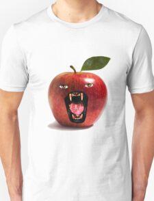 Voracious Apple Unisex T-Shirt