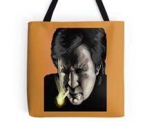 Bill hicks - The Painting Tote Bag
