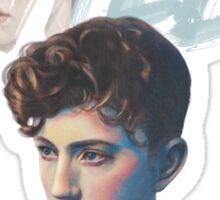Troye Sivan, Wild Sticker