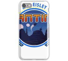 Mos Eisley Cantina Tatooine 2 iPhone Case/Skin